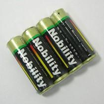3號電池(AA 1.5V)-4入