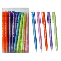 透明管自動筆