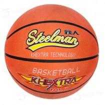 鐵人 7號籃球(橘)