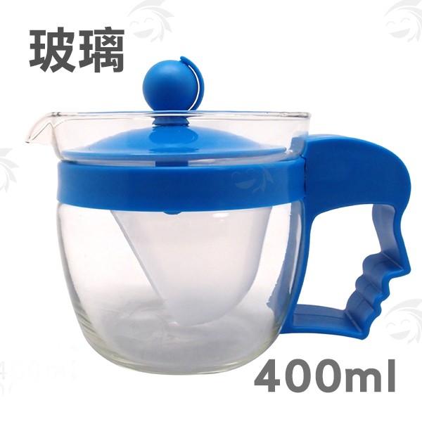 鍋霸輕巧泡茶壺400ml
