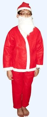 聖誕衣(適8-12歲大童)