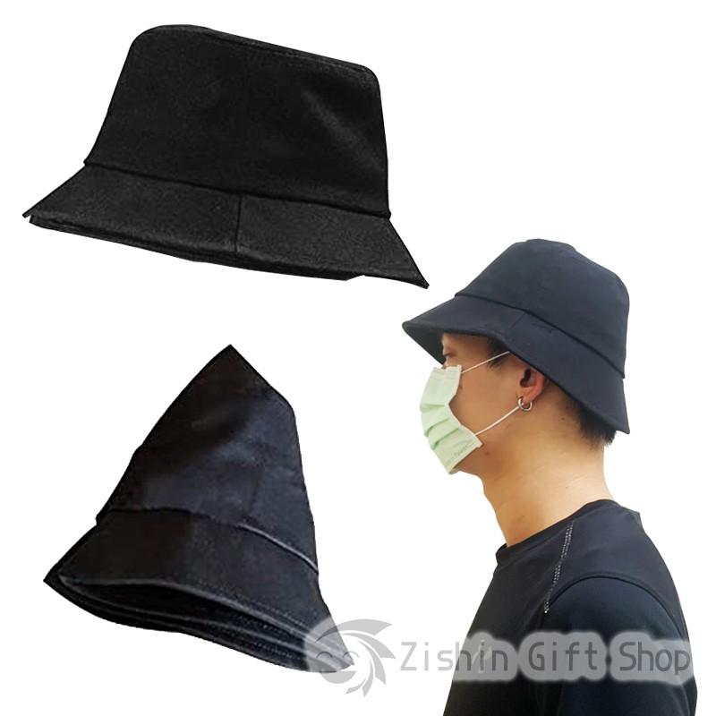 防曬漁夫帽