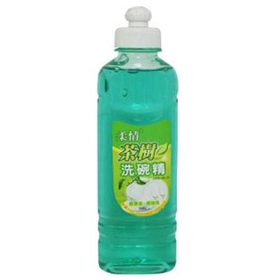 柔情洗碗精300ml(48瓶/箱)