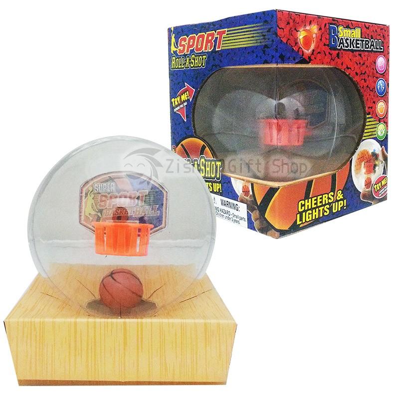 掌上型籃球機