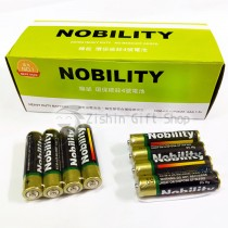 4號電池(AAA 1.5V)-4入