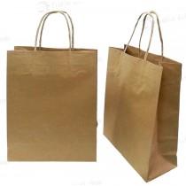 空白牛皮紙袋