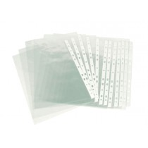 A4-11孔內頁袋(100入)