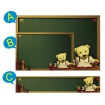 3M-熊熊系列備忘板(大/中)