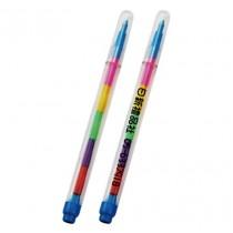 彩虹筆(印刷基本量1000枝)