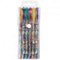 6色閃光筆(袋裝)