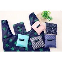 韓風摺疊環保袋