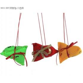 DIY香包(粽子)【缺貨】