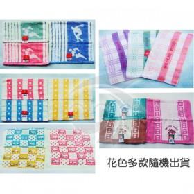 毛巾12入(60g)