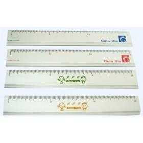 15cm銀尺/鋁尺(混款)